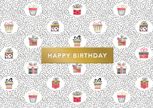 Just For You Birthday Cards